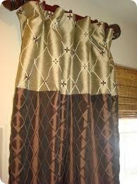 Short Curtain Rods For Decoration Best 25 Short Curtain Rods Ideas On Pinterest Spring Curtain