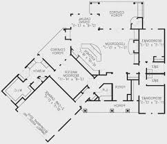 2 Story Home Design Plans Bedroom Top 4 Bedroom 1 Story House Plans Luxury Home Design