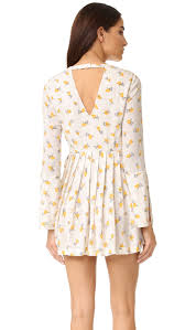 free people du vin paso robles free people tegan printed mini
