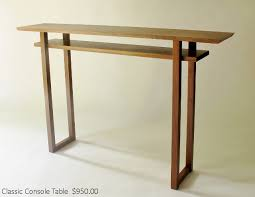 Thin Vanity Table Classic Console Table Narrow Hall Table Entry Table Or Vanity