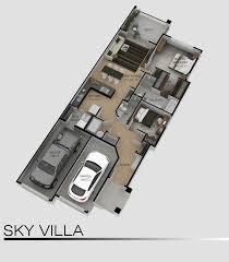 100 villa floor plan al waha villas floor plans