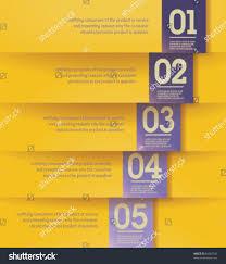 modern clean design template fully editable stock vector 96582745