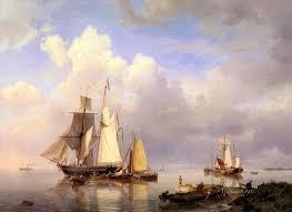 ship paintings