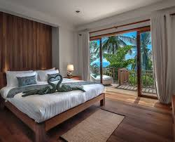 Bed Song Phandara Song Villa Phandara Luxury Pool Villas