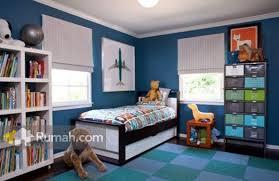 wallpaper dinding kamar pria warna cat tembok unik kamar anak laki laki rumah dan gaya hidup