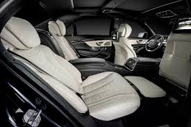 2014 mercedes s class interior 2014 mercedes s class fully revealed in hamburg autoevolution