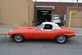 1967 jaguar xke series 1 1 2 for sale