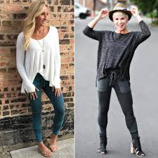 casual clothing for women over 50 athleisure from lindsay and me chic over 50