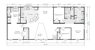 redman single wide mobile home floor plans