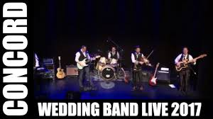 fraggle rock wedding band concord wedding band live 2017 recorded in westport