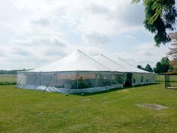 party tent rental all event party tent rental western ny