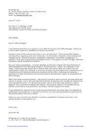 sample cover letter university job application mediafoxstudio com