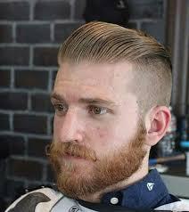 Frisur Lange Haare Nach Hinten by Trendfrisuren Für Männer Aktuelle Haarschnitte Für 2017