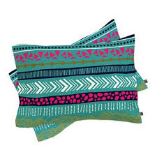 Featherbedding Stephanie Corfee Doodle Feather Bedding Collection Deny Designs