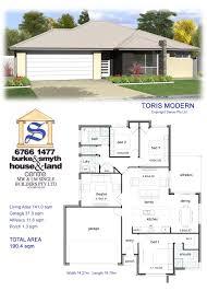 single builders i toris modern house plan house plans floor