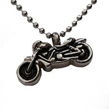 cremation jewelry for men motorcycle bike cremation urn jewelry stainless steel pendant