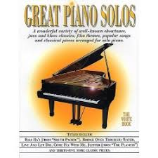 buy piano solos books crescendo perth shop