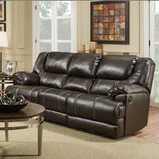 Simmons Reclining Sofa Darby Home Co Simmons Upholstery Motion Reclining Sofa