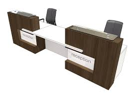 Two Person Reception Desk Image Result For 2 Person Greeting Desk Modern Office