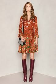 diane von furstenberg pre fall 2017 collection vogue