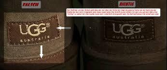 s genuine ugg boots wie unterscheidet echte ugg schuhe plagiaten