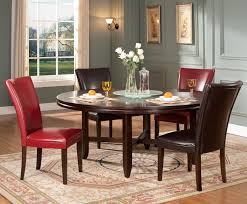 dining tables interesting round modern dining table round dining