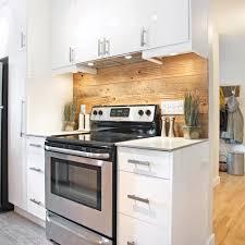dosseret cuisine dosseret de bois dans la cuisine cuisine inspirations