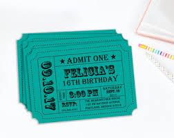ticket stub album ticket stub gift concert gifts broadway ticket stub