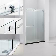 discobath art of bath shower door d6075 01 cl clear 5 16 art of bath shower door d6075 01 cl clear 5 16