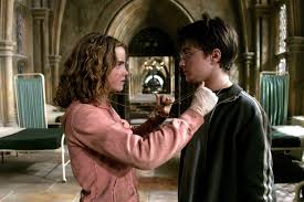 Harry Potter Hermione The Time Turner Harry Potter And The Prisoner Of Azkaban Hd