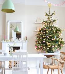tabletop trees tree decorating ideas