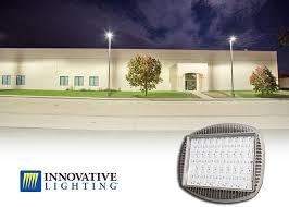 Led Parking Lot Lights Parking Lot Led Lighting Innovative Lighting