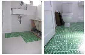How To Paint Bathroom How To Refinish Outdated Tile New How To Paint Bathroom Tile