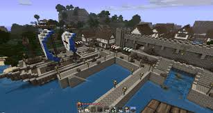 minecraft dock house google search minecraft building ideas