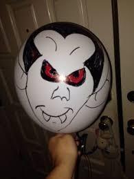 vampire ghost halloween balloon decoration halloween pinterest
