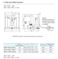 zn63e vs1e 12 vacuum circuit breakers