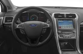 ford fusion 2017 interior 2017 ford fusion for sale in calgary woodridge ford