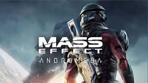 new mass effect andromeda gameplay video shows combat profiles and