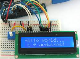 wiring a character lcd character lcds adafruit learning system
