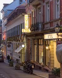 Medici Baden Baden Hotel Etol Hotel In Baden Baden Baden Baden