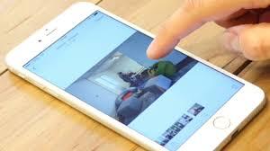 como poner imagenes que se mueven en un video fotos que se mueven estas son las live photos y así se usan