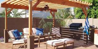 How To Build Your Own Pergola by Pergola Plans 20 Diy Ideas To Add Shaded Sitting Area U2013 Home And