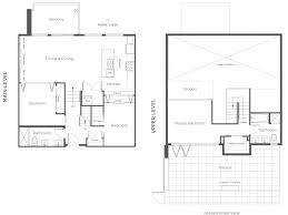 Glass House Floor Plan by Penthouse Homes A Ticket Item At Glasshouse Lofts In New