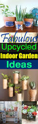 14 fabulous upcycled indoor garden ideas balcony garden web