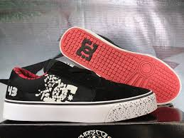 Sepatu Dc sepatu dc shoes solution