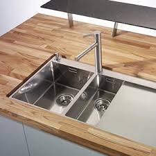 cuisine plan de travail bois massif plan de travail ixina