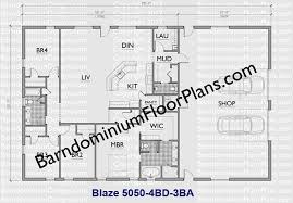 3 bedroom floor plans with garage custom barndominium floor plans and stock pole barn homes
