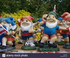 gnomes for sale uk stock photo royalty free image 50206523 alamy