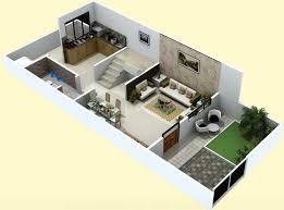 14 Apartments Near Jalahalli Floor Plans 1 Bhk House Plan Layout 1 Bhk Duplex House Plans