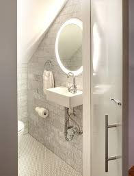How To Replace A Medicine Cabinet Mirror Bathroom Lighting Ideas For Small Bathrooms Ylighting
